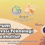 Update : Edaran Pelaksanaan Forum Inovasi Teknologi Akuakultur (FITA)