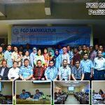 Draft RUMUSAN FOCUS GROUP DISCUSSION MEMBANGUN MARIKULTUR INDONESIA