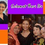 Menteri Susi Sebut Ibu Sebagai Sosok Pahlawan