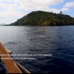 Dokumenter : Survey Kajian Pengembangan Marikultur di  Kab. Kepulauan Sangihe – Sulut