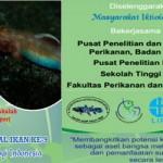 Seminar Nasional Ikan ke 9, Masyarakat Iktiologi Indonesia
