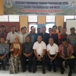 Teknologi perbenihan ikan jurunghasil Kerjasama BPPBAT, Bogor dengan  Dinas Perikanan Aceh Tengggara