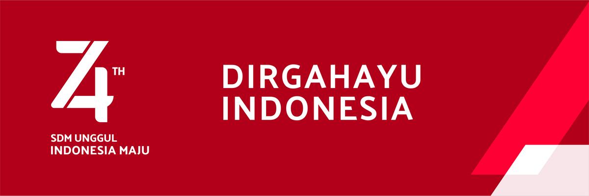 Dirgahayu Indonesia_..